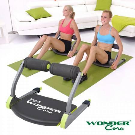 Smart Wonder Core Ab Abdominal Trainer Crunch Abs Machine Buy Fitness Online