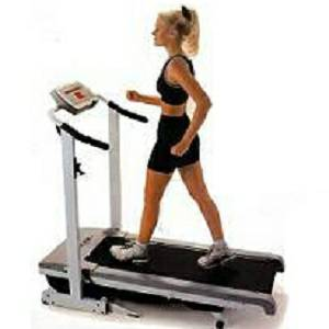 TrimLine Trim Line by Hebb Industries 2450 Heavy Duty Treadmill