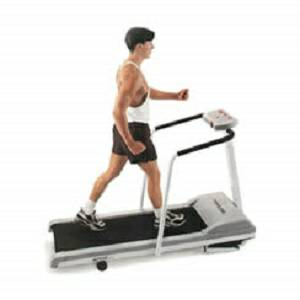 Trimline Trim Line 3300 Treadmill Treadmills by Hebb Industries