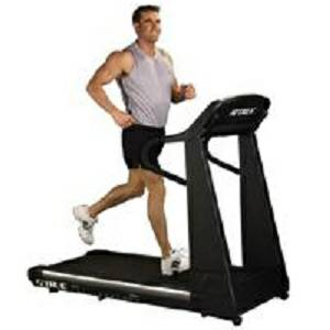 True Fitness 540HRC Professional Whisper Quiet Durable Treadmill