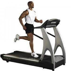 TRUE 825 ZTX HRC Professional Heart Rate Controlled Treadmill