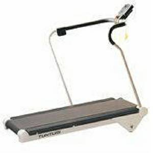 Tunturi J550 J 550 Walk Thru Design Cushion Treadmill Refurb