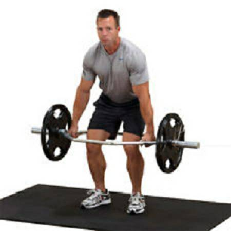 Barbells & Attachments Troy Barbell Vtx Hex Shrug Weight Bar