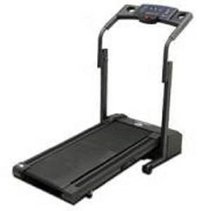 Weslo Cadence CR12 CR 12 Folding Foldable Treadmill Refurbished