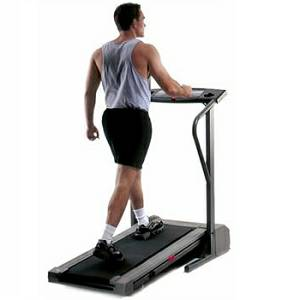 Welso Cadence Compact Folding Foldable Motorized Treadmill DX9