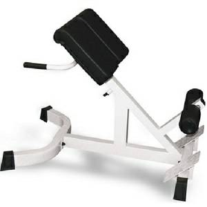 Yukon Fitness 45 Degree Back Hyper HypeExtension Extension 45HYP