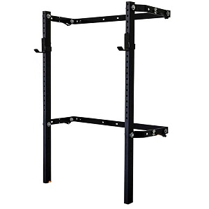 PRx Performance Profile Folding Squat Multi Press Power Rack Gym