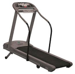 PaceMaster Pace Master ProPlus HR Pro Plus HR Aerobic Treadmill