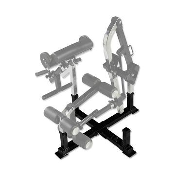 PowerTec Work Bench Attachment Accessory Storage Rack Tree ASR16