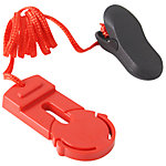 Precor Safe Safety Key Magnet Tether Lanyard C944 9.45 9.21i