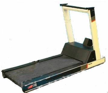Precor m9.4 m 9.4 Treadmill Commercial Heavy Duty Refurbished