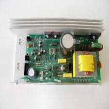 Gold's Gym Golds 450 Treadmill Motor Controller Lower Board PCB