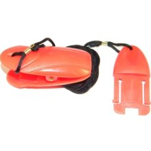 Evo 1 EVO1 Safety Key Lanyard Tether Clip Peg Red Stick Safe Pin