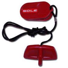Sole Safety Key Tether Peg F63 F80 F83 F85 S73 S77 TT8 F 63 80 8
