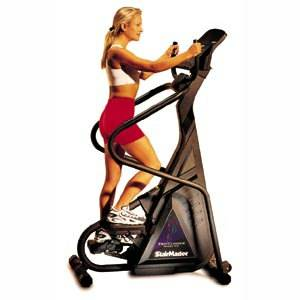 StairMaster 4600 PT FreeClimber Stair Stepper Vertical Climber