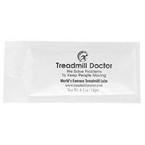 Treadmill Doctor Lube Lubricant Belt Deck Maintenance Care Pack