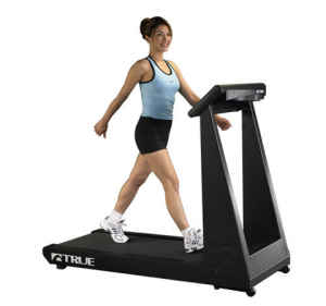 Used TRUE 500se Treadmills Refurbished Preowned
