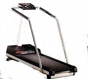 TrimLine Trim Line Hebb Industries 2200 Simple Durable Treadmill