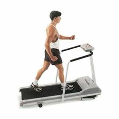 Trimline Trim Line by Hebb Industries 2400 Treadmill Refurbished