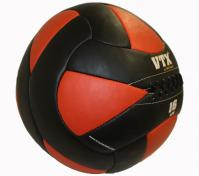 Troy VTX Medicine Med Balls CrossFit Cross Fit Wall Ball 16 lbs.