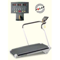Tunturi J660 J 660 Walk Thru Design Cushion Treadmill Refurbish