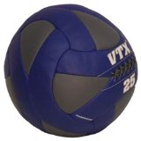 Troy VTX Medicine Med Balls CrossFit Cross Fit Wall Ball 25 lbs.